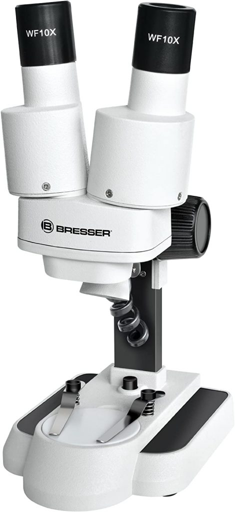 Microscope Bresser junior 20x Stéréo