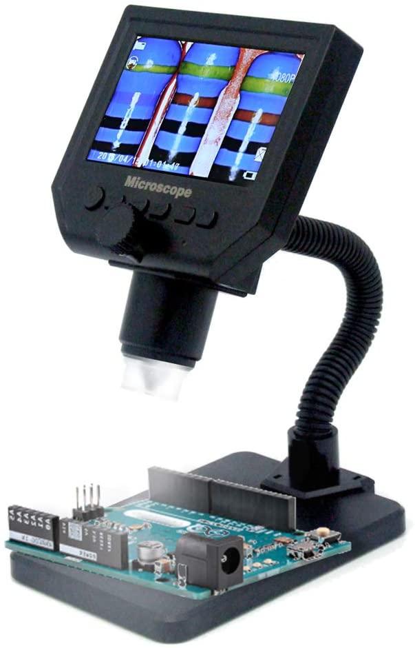 Microscope Numérique KKmoon G600