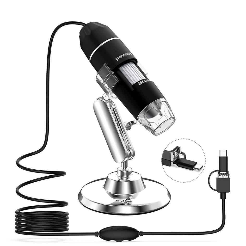 Microscope numérique Pancellent