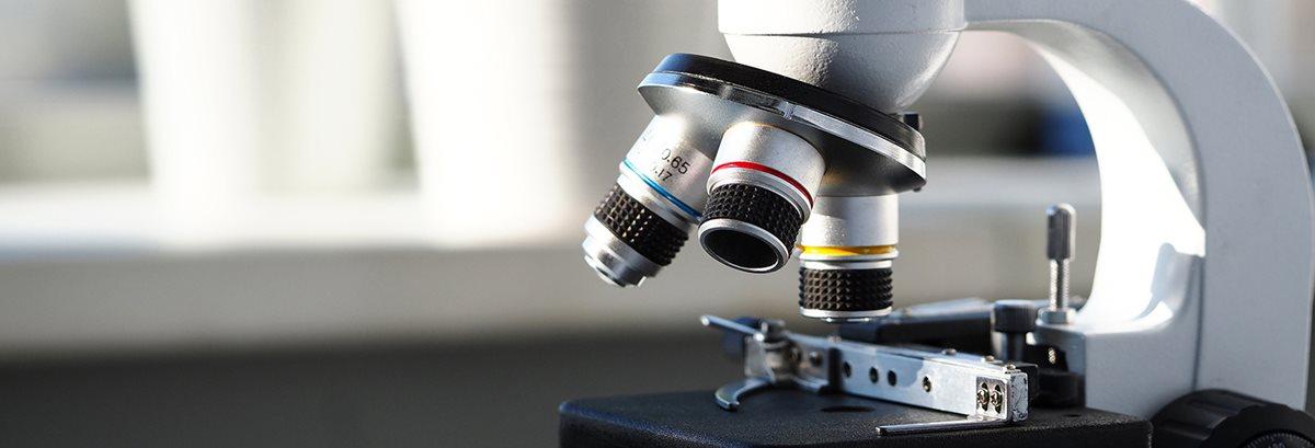 Choix d'un microscope