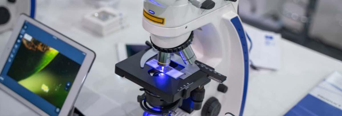 Microscope numérique professionnel