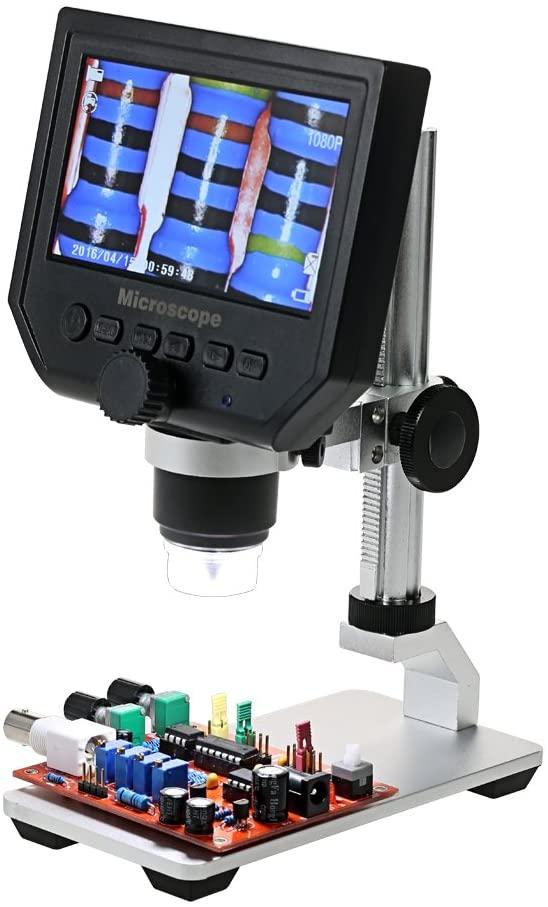 Microscope numérique USB, Roeam